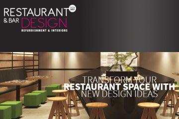 Restaurant & Bar Design Show